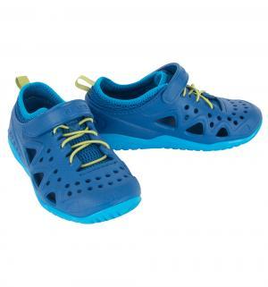 Кроссовки  Swiftwater Play Shoe K BlJ, цвет: синий Crocs