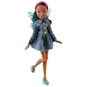 Кукла  Стильная штучка Лейла, 28 см Winx Club