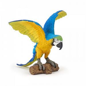 Голубой попугай Ара Papo