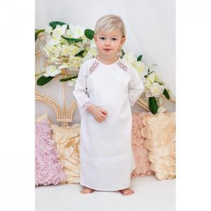 Рубашка для крещения Олег Makkaroni Kids