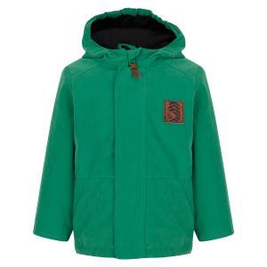 Куртка , цвет: зеленый Stella