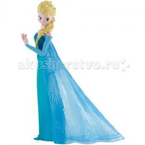 Фигурка Принцесса Дисней Холодное сердце Эльза 8,5 см Bullyland