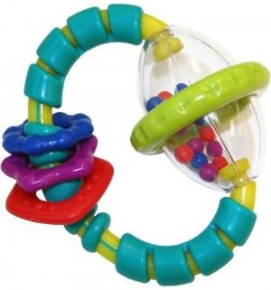 Развивающая игрушка  Хватай и вращай, 11 см Bright Starts