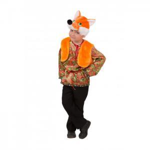 Карнавальный костюм Лисенок Артемка Jeanees
