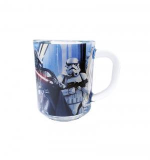 Кружка  Дарт Вейдер, цвет: синий Star Wars
