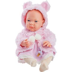 Кукла-пупс  Бэби, 36 см Paola Reina