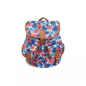 Рюкзак Герберы с 2-мя карманами, цвет мульти Creative LLC
