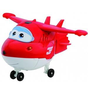 Трансформер  Джетт 15.5 см Super Wings