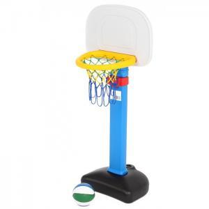 3 Стойка баскетбольная с кольцом Ching