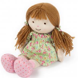 Кукла-грелка Элли Warmhearts, Warmies Intelex