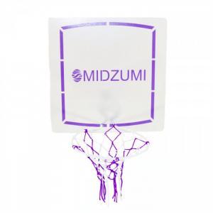 Баскетбольное кольцо малое Midzumi