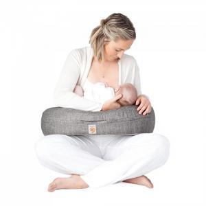 Сменный чехол на подушку для кормления Nursing Pillow Cover ErgoBaby