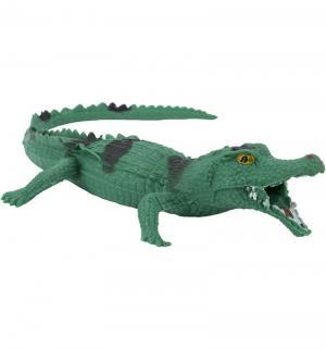 Игрушка  Крокодил 32 см S+S Toys