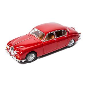 Машина Jaguar MARK II (1959) Bburago