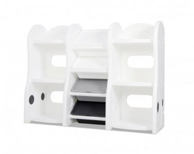 Стеллаж для игрушек Design Organaizer Smart-3 Ifam