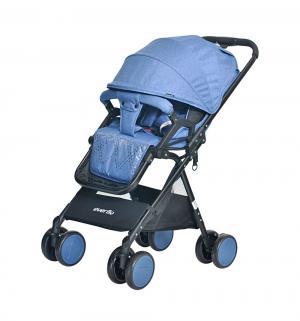 Прогулочная коляска  Сruise E-550, цвет: Deep Blue Everflo