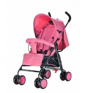 Коляска-трость  Voyage E 850A, цвет: pink Everflo