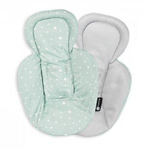 Вкладыш для новорожденного Cool mesh 4moms