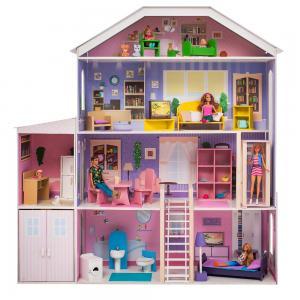 Дом для кукол  Фантазия 130 см Paremo