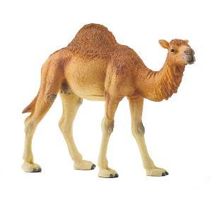 Фигурка  Одногорбый верблюд Schleich. Цвет: разноцветный