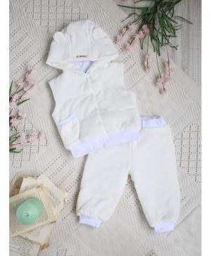 Жилет и штаны TL MiniMe