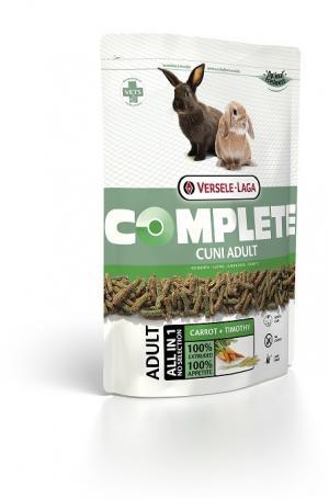 Корм сухой  Cuni для кроликов из экструдированных гранул, 500г Versele-Laga