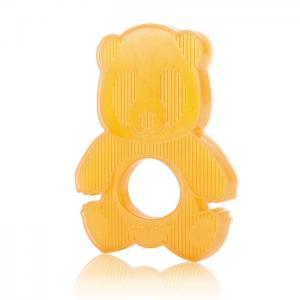Прорезыватель  из натур каучука Panda Hevea