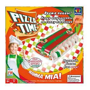 Настольная игра  Pizza time Fotorama