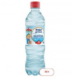 Вода  Негазированная, 0.5 л, 1 шт Спеленок