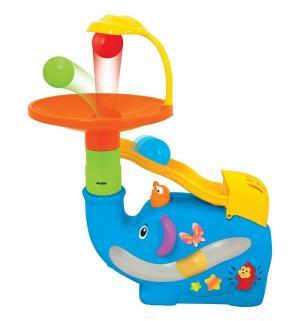 Развивающая игрушка  Забавный слон с шарами Kiddieland