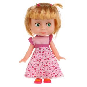 Кукла  Маша 25 см Карапуз