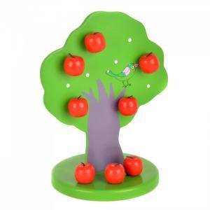 Деревянная игрушка  Пазл 9470R (48) Папа Карло