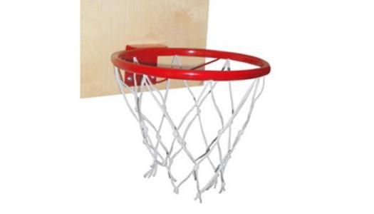 Кольцо баскетбольное со щитом Самсон