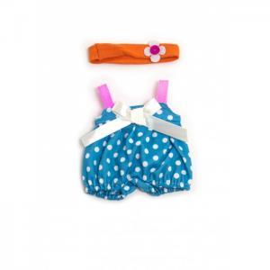 Одежда для куклы Warm weather jumper set 21 см Miniland