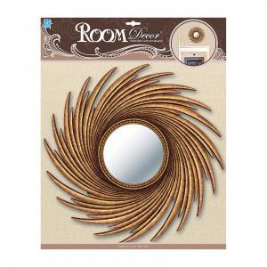 Декоративное зеркало большое № 3, , золото Room Decor