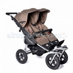 Прогулочная коляска для двойни Twin Adventure TFK