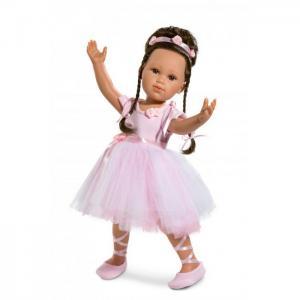 Кукла Ольга балерина 42 см Llorens