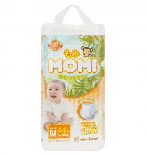 Подгузники-трусики  M (6-10 кг) 44 шт. Momi