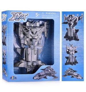 Робот-трансформер  Солнечный воин Happy Well