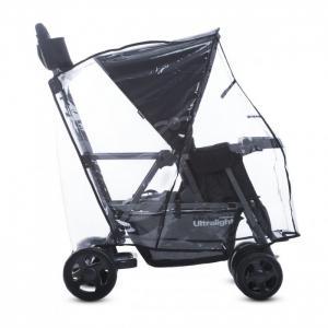 Дождевик  для коляски Caboose Joovy