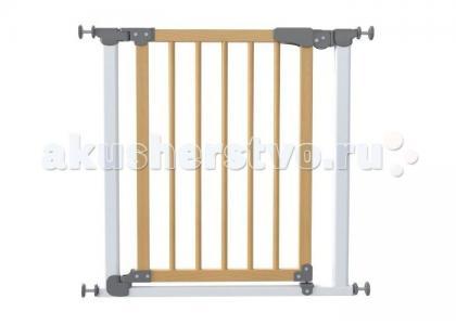 Ворота безопасности на распорках 77-83.5 см Safe&Care