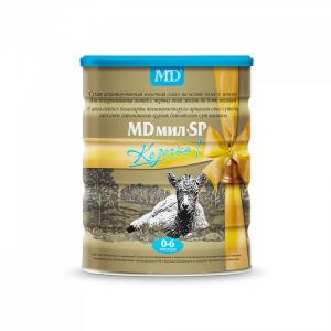 SP Козочка 1 молочная смесь на основе козьего молока 0-6 мес. 800 г MD мил