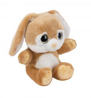 Мягкая игрушка  Зайка 20 см Leader Kids