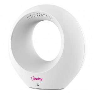 Wi-Fi ионизатор и монитор качества воздуха iBaby