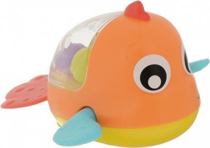 Рыбка-игрушка для ванны 4086377 Playgro