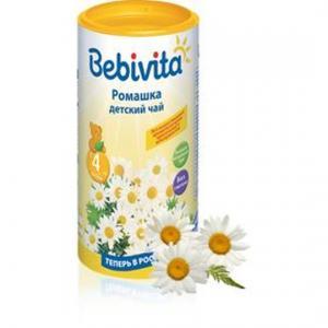 Чай  ромашка, 200 г Bebivita