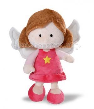 Мягкая игрушка  Ангел-хранитель сидячий 25 см Nici