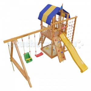 Детская игровая площадка Аляска Самсон