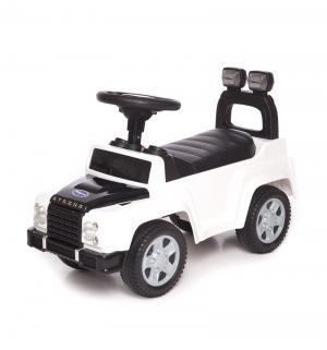 Машина - каталка  Strong, цвет: белый BabyCare