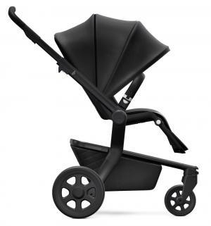 Прогулочная коляска  Hub Quadro, цвет: nero Joolz